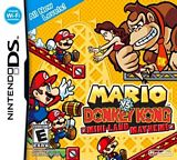 Mario vs. Donkey Kong Mini-Land Mayhem! NDS