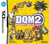 Dragon Quest Monsters: Joker 2 NDS