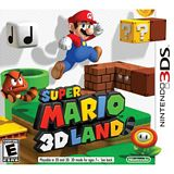 Super Mario 3D Land (Select) 3DS