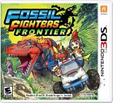 Fossil Fighters 3DS