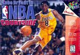 Kobe Bryant In NBA Courtside N64