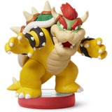 Bowser Amiibo -Super Mario Bros Series