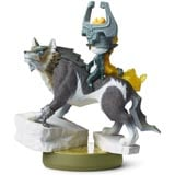 Wolf Link Amiibo - Legend of Zelda Twilight Princess