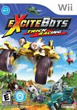 Excitebots Trick Racing WII