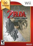 The Legend of Zelda: Twilight Princess (Nintendo Selects) WII
