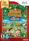 Animal Crossing: City Folk (Nintendo Selects) WII