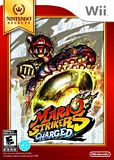 Mario Strikers Charged (Nintendo Selects) WII