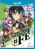 Tokyo Mirage Sessions #FE Wii-U