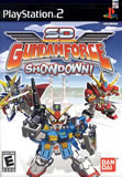 SD Gundam Force PS2