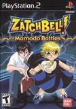 Zatch Bell! Momodo Battles PS2