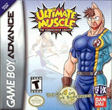 Ultimate Muscle GBA