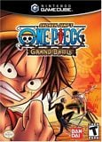 One Piece Grand Battle NGC