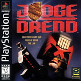 Judge Dredd PS