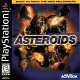 Asteroids PS