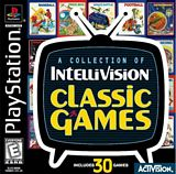 Intellivision Classic Games PS