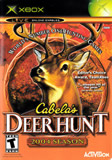Cabela's Deer Hunter: 2004 Season Xbox