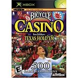 Bicycle Casino 2005 Xbox