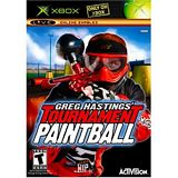 Greg Hasting Paintball Xbox