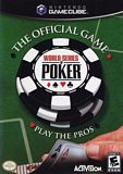 World Series of Poker NGC