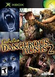Cabela's Dangerous Hunts 2 (2006) Xbox