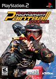Greg Hasting's Tournament Paintball Max'd PS2