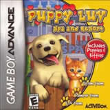 Puppy Luv Spa & Resort Tycoon GBA