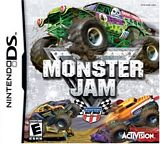 Monster Truck Jam NDS