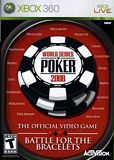 World Series of Poker 2008 Xbox 360