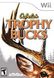 Cabela's Trophy Bucks WII