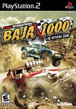 Baja 1000: Off Road Racing PS2
