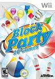 Block Party WII