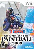 NPPL Championship Paintball 2009 WII
