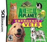 Animal Planet: Emergency Vets NDS