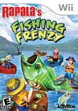 Rapala's Fishing Frenzy (Game Only) WII