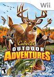 Cabela's Outdoor Adventures 2010 WII