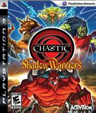 Chaotic: Shadow Warriors PS3