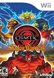 Chaotic: Shadow Warriors WII