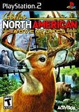 Cabela's North American Adventures 2011 PS2