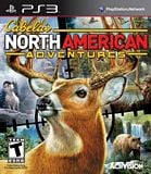 Cabela's North American Adventures 2011 PS3