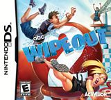 Wipeout 2 NDS