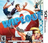 Wipeout 2 3DS