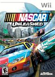 NASCAR: Unleashed WII