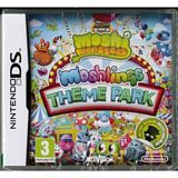 Moshi Monsters Moshlings Theme Park NDS