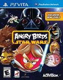 Angry Birds Star Wars PSV