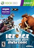 Ice Age: Continental Drift Xbox 360