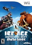 Ice Age: Continental Drift WII