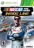 NASCAR The Game: Inside Line Xbox 360