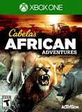 Cabela's African Adventures Xbox One