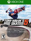 Tony Hawk Pro Skater 5 - Standard Edition Xbox One