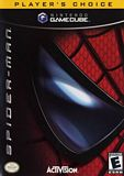 Spider-Man The Movie NGC